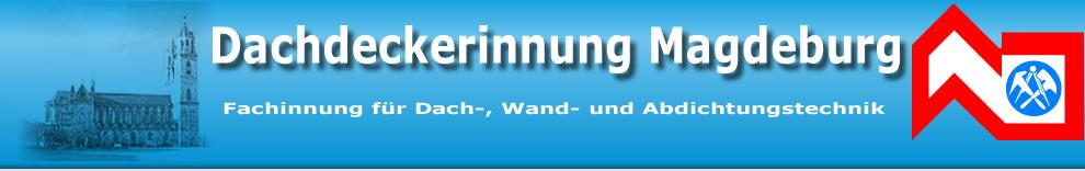 Dachdeckerinnung Magdeburg