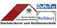 DaHoTec Dachdeckerei und Holzbautechnik
